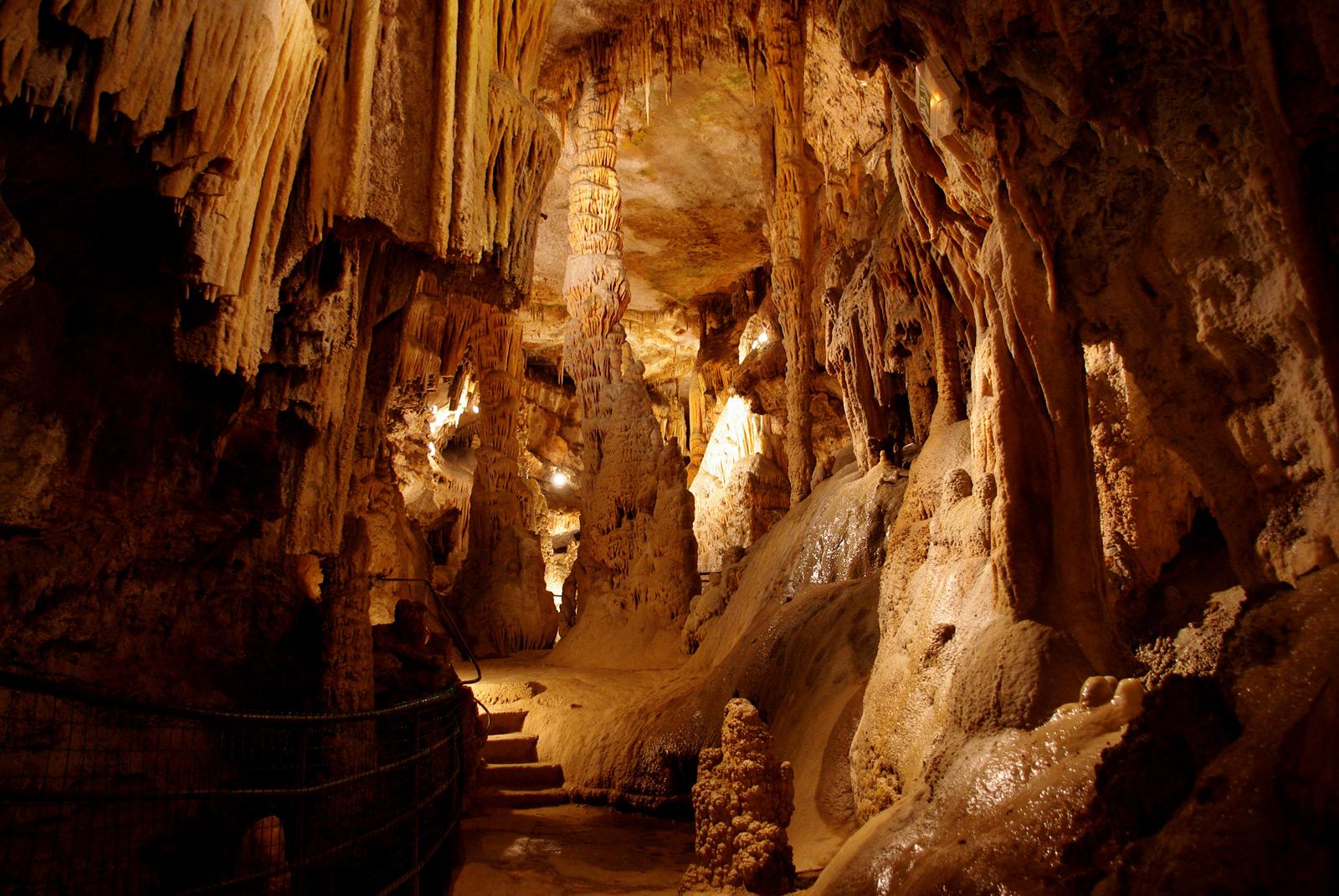 Grottes de Presque Lot Quercy